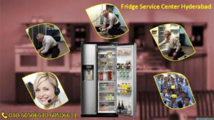 Fridge Service Center Hyderabad