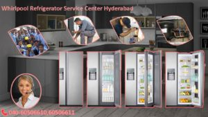 Whirlpool Refrigerator Service Center Hyderabad