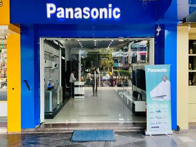 Panasonic Refrigerator Repair Service Center Jaipur- Fridge Repair Service